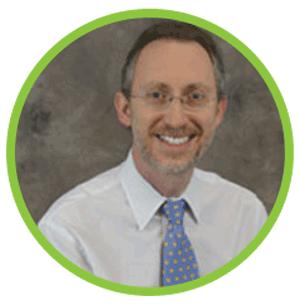 photo of Dr. Kernerman, an allergist